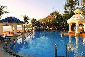 Lan Rung Resort & Spa